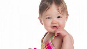 Los bebés y los mocos