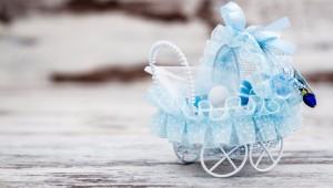 organizar un baby shower en 3 pasos
