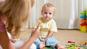 Cómo crear buenos hábitos en los niños