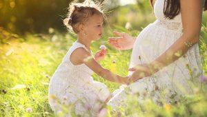 ¿Cómo trata las alergias primaverales durante el embarazo?