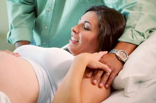 Tips para un parto natural