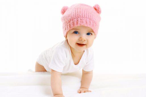 Cómo elegir el nombre del bebé