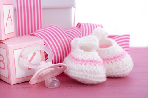 Baby Shower Niña Ideas Para Decorar Facemamacom