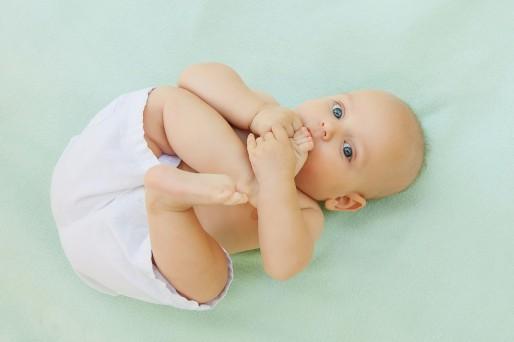 bebé, cuándo está listo para dejar el pañal