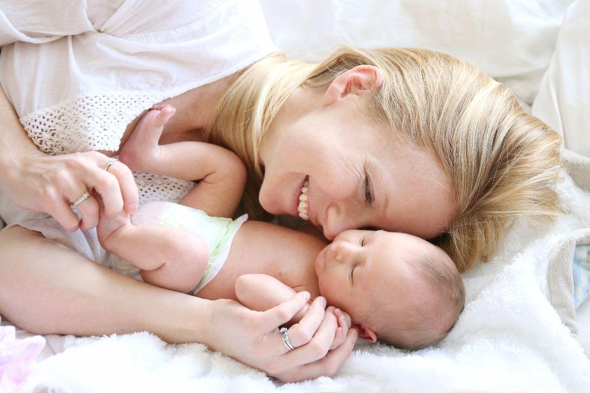 Baby 10 Monate Schreit Nachts