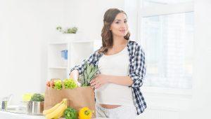 Embarazo saludable en 18 de septiembre