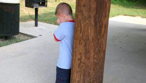 niños tras la perdida de un ser querido