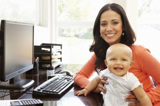 Maternidad y trabajo