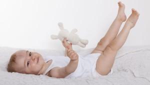 cómo funciona la memoria de los bebés