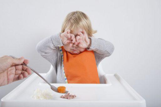 Artículos para la alimentación del bebé