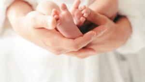 Actividades para bebés de 1 mes