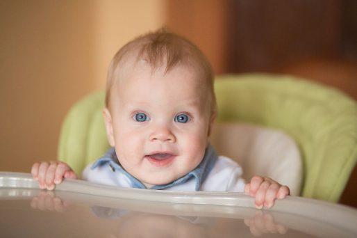 Bebé de 16 meses y 3 semanas