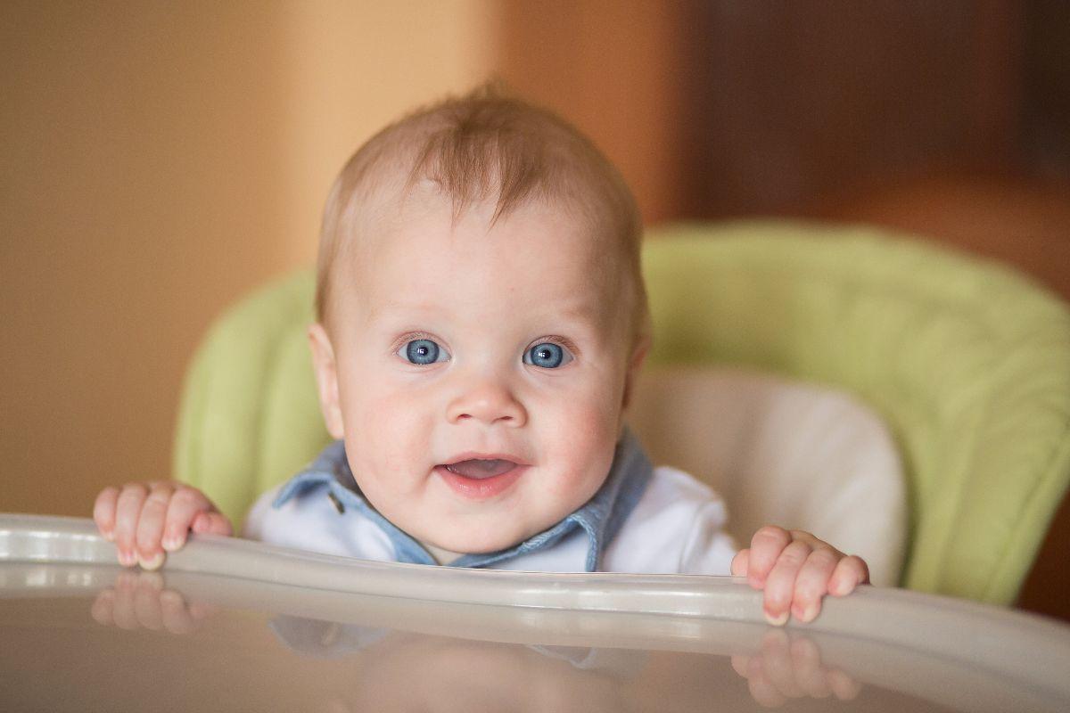 Ejercicios para beb s de 5 meses - Cereales bebe 5 meses ...