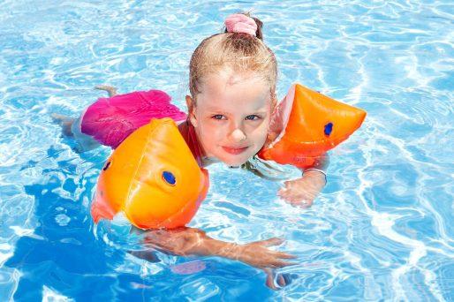 cómo evitar riesgos es piscinas