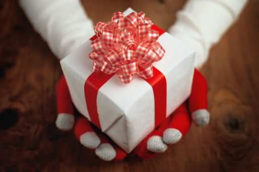 decorar cajas de regalos