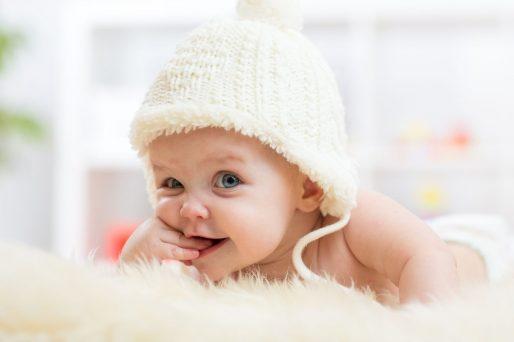 Actividades para bebés de 3 meses