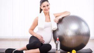 Por qué una mujer embarazada debe hacer ejercicios