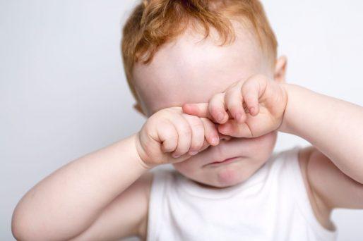 comportamientos inadecuados de los niños