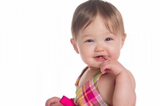 Eestímulos para el bebé de 12 meses