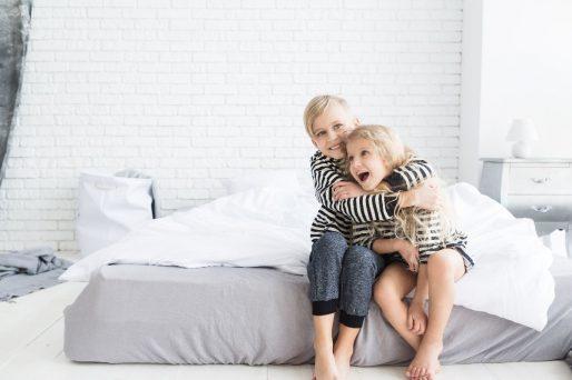 Cómo desarrollar la personalidad del niño