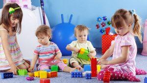 La importancia del juego en el niño
