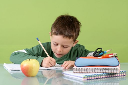 Cómo retomar la rutina escolar