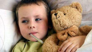 uso de antibióticos en los bebés