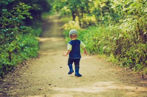 Problemas que puedes encontrar cuando tu hijo da sus primeros pasos
