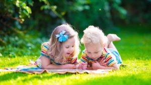 enseñar al niño a ser generoso