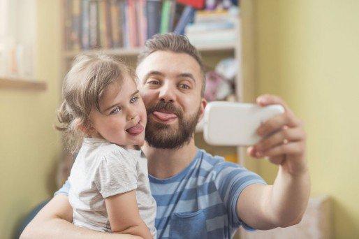 Cómo compatibilizar trabajo y familia