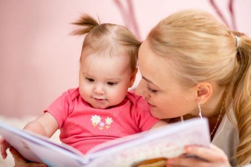 La felicidad de ser madre