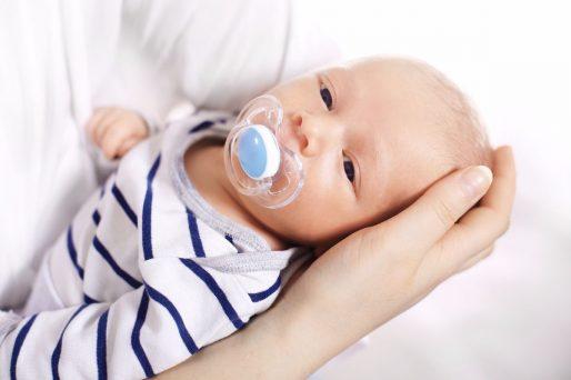 mejorar el sueño nocturno del bebé