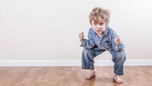 Trastorno de hiperactividad en niños