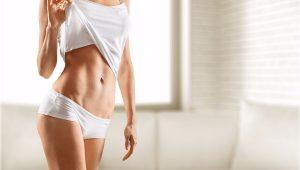Consejos para tener un abdomen plano