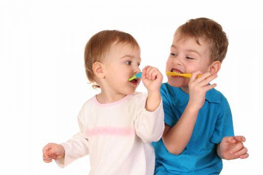 cuando al niño se le aflojan los dientes de leche