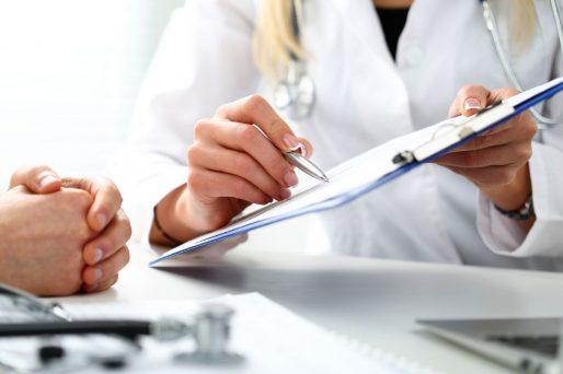 Doctora- Cualidades de un buen médico