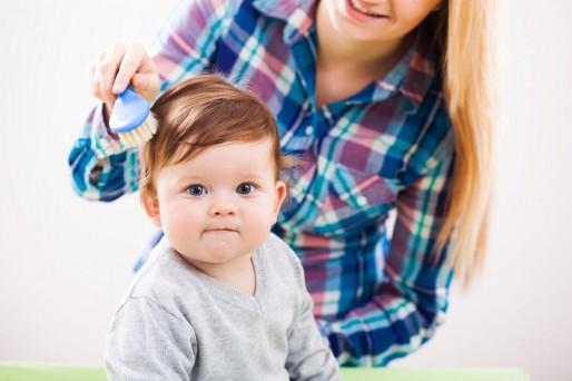 Miedo a los cambios durante la maternidad
