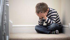 Dolor de cabeza en los niños