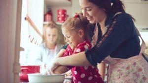 Cómo potenciar la felicidad en los niños