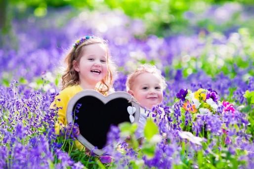 fomentar el juego y la creatividad en los niños