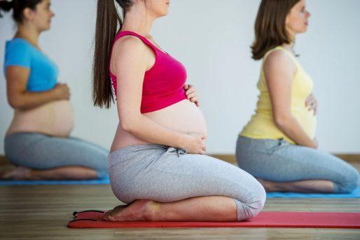 Preparación para el parto ¿de qué se trata la educación maternal?