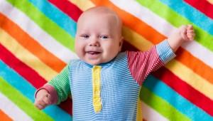 Cómo prevenir resfríos en bebés