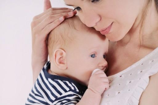 oídos del bebé