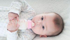 cómo mantener segura e higiénica la leche materna