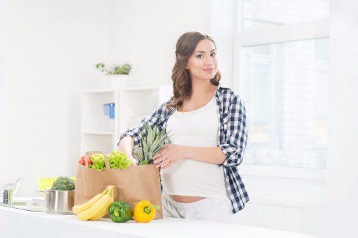 Los probióticos en el embarazo