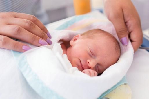 primera semana del bebé