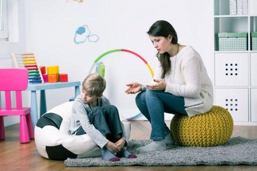 Cómo hacer que los niños dejen de mentir