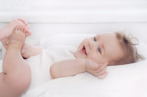 Pesadillas en los bebés