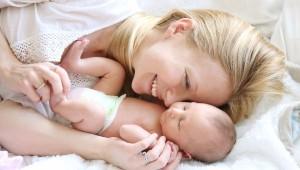 Las madres ayudan a sus hijos a ser empáticos a través del lenguaje