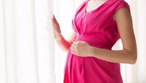 Outfit para el embarazo